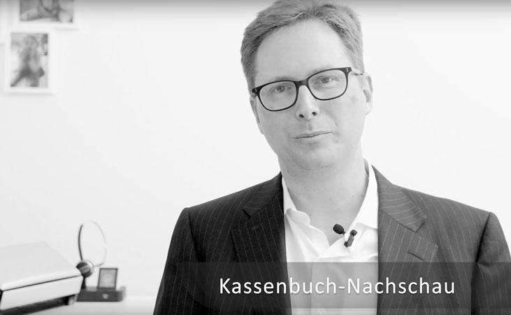 Kassenbuch-Nachschau