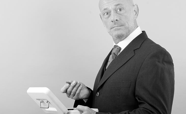 Kassenbuch bei Nicht-Bilanzierern