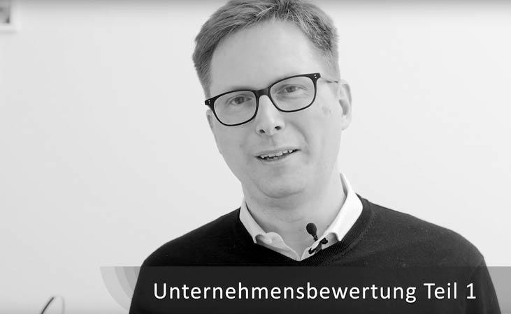 Erklärvideo: Steuerberatung Breit Unternehmensbewertung