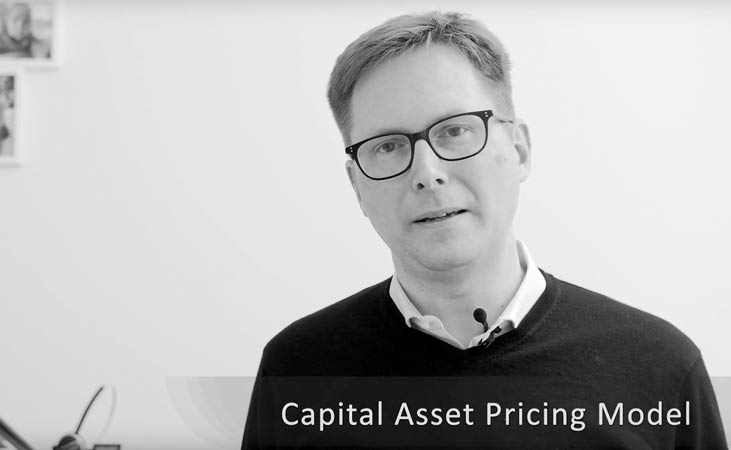 Videoerklaerung Capital Asset Pricing Model