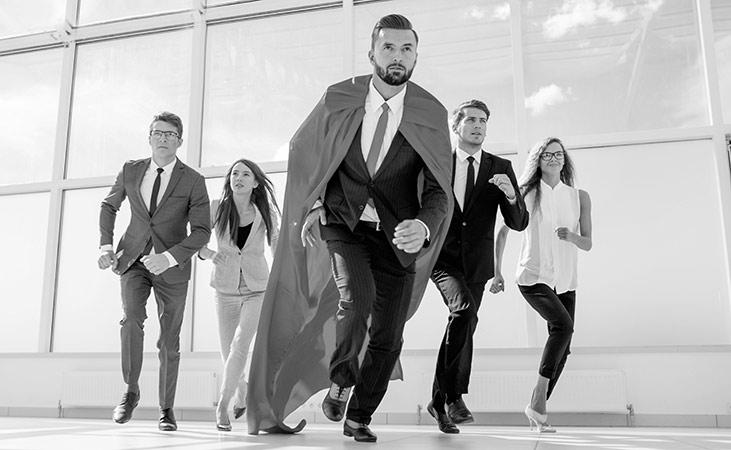 Die besten Beiträge zur Unternehmensumwandlung