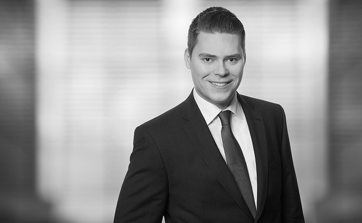 Steuerberater Erik Stelter