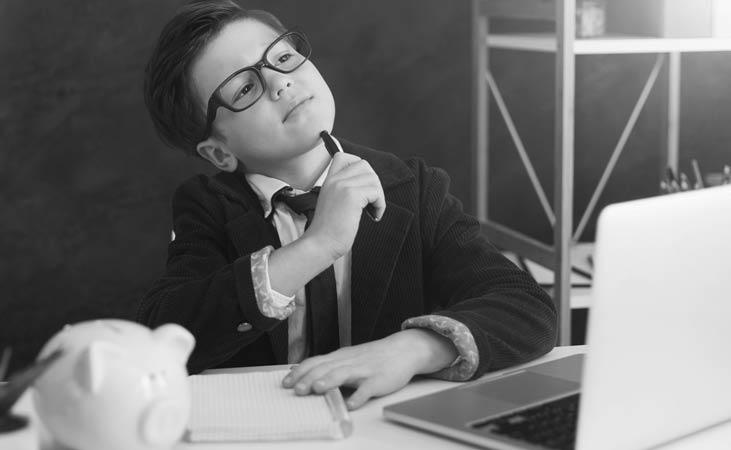 Unternehmensuebergabe an die Kinder