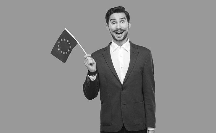 EU-Regeln für Auslandsgeschäfte